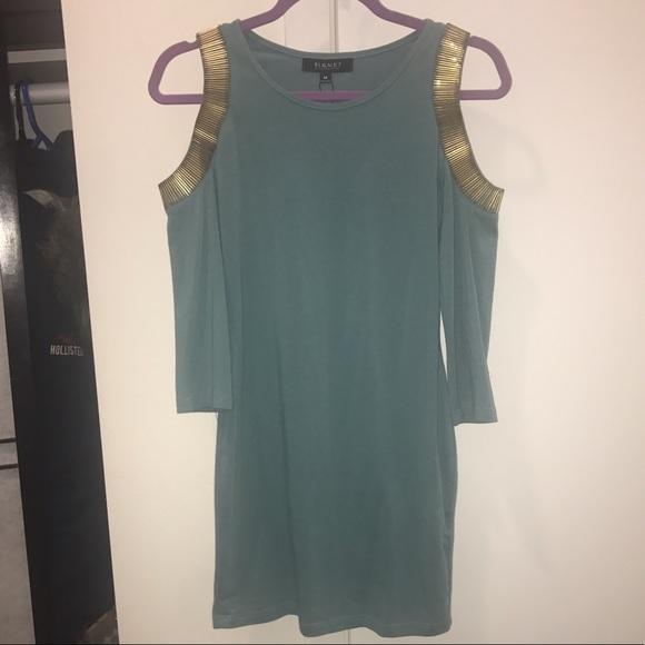 blq.mkt Dresses & Skirts - BLQ.MKT Bodycon Dress